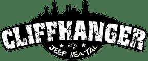 Cliffhanger Jeep Rentals