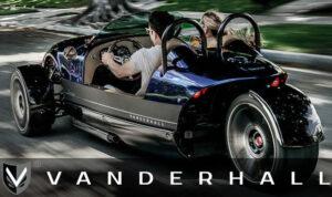 Vanderhall Rentals - Telluride, CO